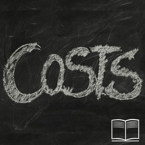 What Are The Typical Costs Of Financial Advice?