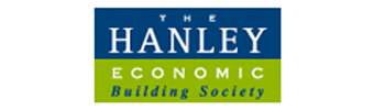 Hanley Economic Building Society logo