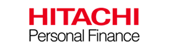 Hitachi Personal Finance logo