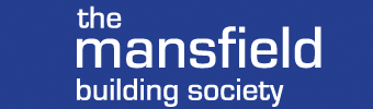 The Mansfield Building Society logo