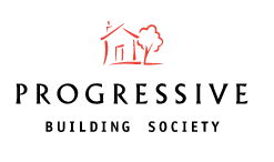 Progressive BS logo
