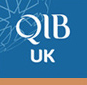QIB (UK) logo